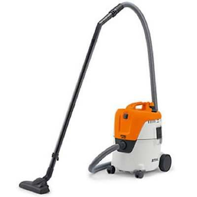 Stihl SE62 Vacuum Cleaner SE62 wet and dry 240v Wet and Dry Hoover