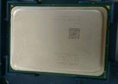 2 * AMD OS6234WKTCGGU Opteron 6234 2.40GHz Socket G34 Server CPU Processor