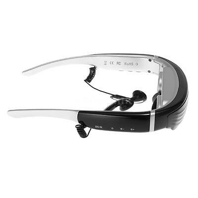 """Video Game Glasses VR Virtual 68"""" Personal Theater 1080P HDMI AV IN for PSP C9P2"""
