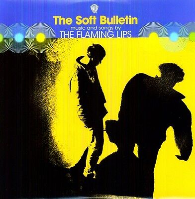 The Flaming Lips - Soft Bulletin [New Vinyl]