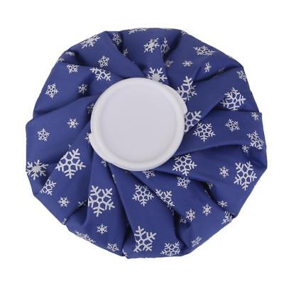 """9"""" Ice Bag Pain Relief COLD PACK Sport Injury First Aid Head Knee Therapy"""