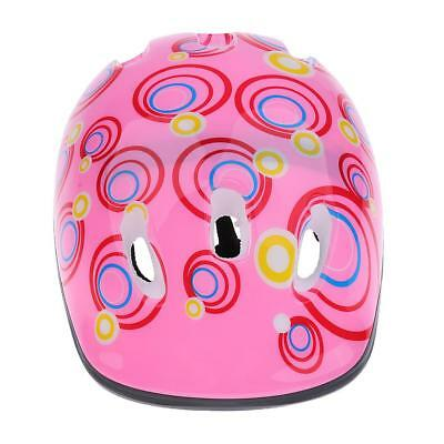 Kids Protective Helmet Safety Gear Elbow Knee Wrist for Cycling Roller Skate