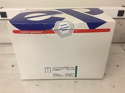 EPPENDORF 022492098 EP TIPS Standard Bulk 1-10 ML 100 pieces (new)
