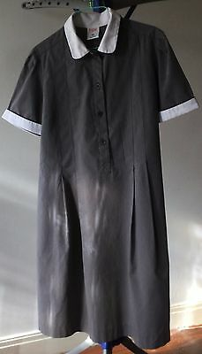 Sacred Heart Girls College school uniform dress in very good condition S 12 $40