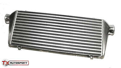 Large Universal Intercooler 690mm x 230mm x 65mm With 63mm Inlets