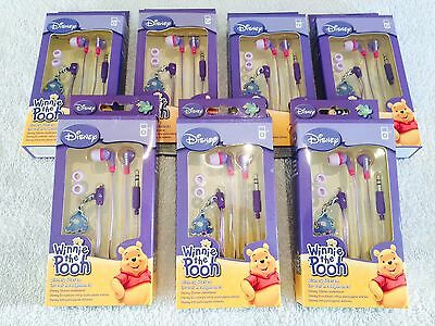 Job Lot 250 Pieces Disney And Forever Friends Licensed Audio Stock