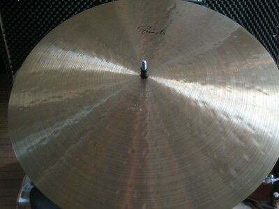Paiste light flat ride traditional 20