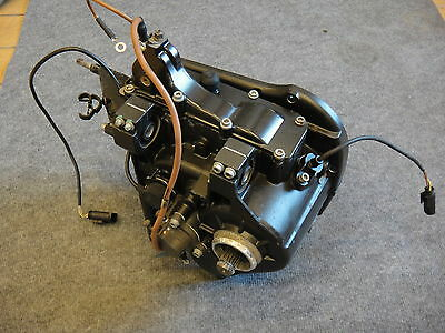 BMW K 1200 LT 02 Getriebe  / transmission with backup  23007683405  2001 - 2003