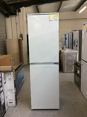 AEG SCN51810S0 Integrated 50/50 Frost Free Fridge Freezer UK DELIVERY #315307