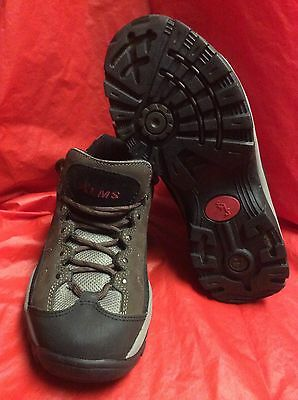 NEW Women's EASTERN MOUNTAIN SPORTS Talus Hiking Shoes Low Boots Size 7.5