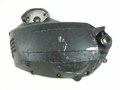 Carter Motore Sx Moto Morini 250 T Engine Side Cover Coperchio 3 1/2 350 125 H