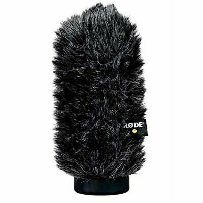 Rode WS6 Deluxe Windshield For NTG1 & NTG2 Microphones