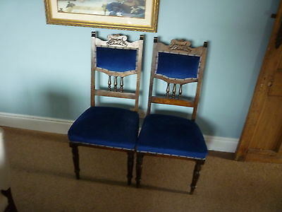 furniture  chairs from the fifties
