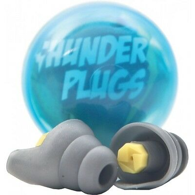 Thunderplugs TP-C1 - Protection auditive (la paire)