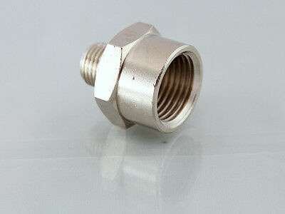 Bspt Taper thread Male to Female Bspp Nipple Bush Adapter,Reducing Sockets