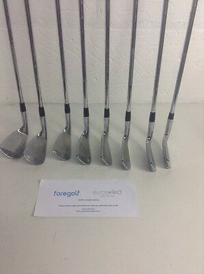 King Cobra pro mb forged irons 4-PW/GW