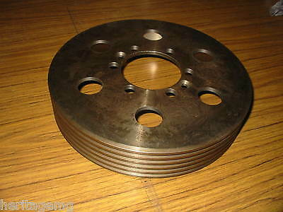 Mg T Type Tc Brake Drum