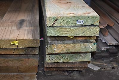 Pack Lot - 240 x 45 x 4.8m F5 Structual Treated Pine - 21pcs $6.50 per metre