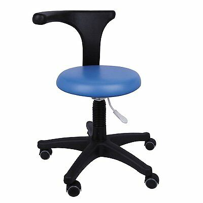 Coxo Dental Medical Office Stools Assistant's Stools Adjustable Mobile Chair PU