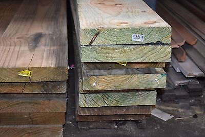Pack Lot - 190 x 45 x 3.0m - F7 Treated Pine - 28pcs $7.40 per metre