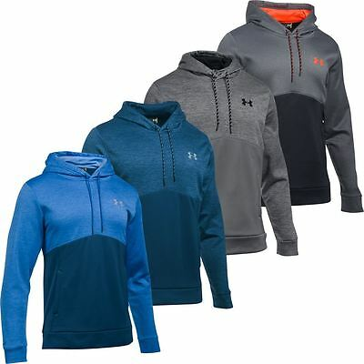 Under Armour 2017 Mens Storm Armour® Hoody Fleece Twist Hoodie Sports Pullover