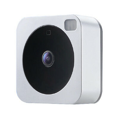 Vuebell WIFI HD Camera Video Doorbell, With Motion Detection,Two Way Audio
