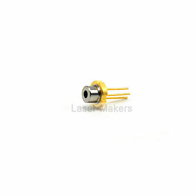 405nm 5mw-20mw Violet/Blue 5.6mm TO-18 Laser Diode LD
