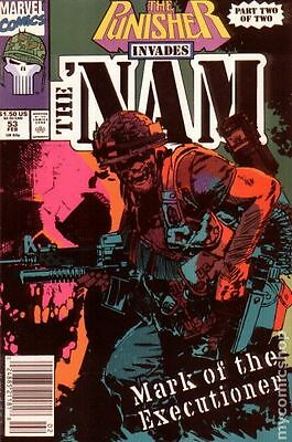Nam, The (1986) #53 FN