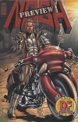 Nash (1999) Preview Edition #1C VF