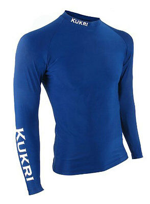 Kukri Core Top - Royal Blue