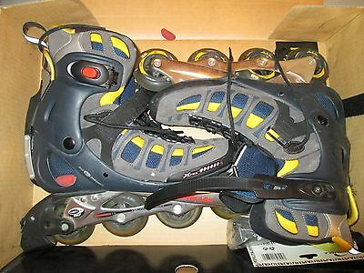 Men's Rollerblades Core XTV Size 9 Used a few times