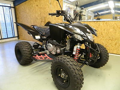 New QUADZILLA XLC 500 Road legal ATV QUAD sport Bike race