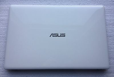 ASUS X550 X550C X550CA LCD Screen Top Lid Rear Back Cover 13N0-PEA0211 WHITE
