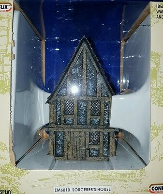 Warhammer style building by Conflix 28mm scale. WIZARDS HOUSE