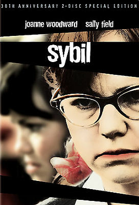 Sybil (DVD, 2006, 2-Disc Set)