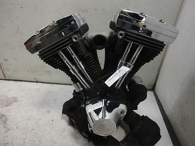 1993-1999 Harley Davidson 80 1340 Evolution Evo ENGINE MOTOR
