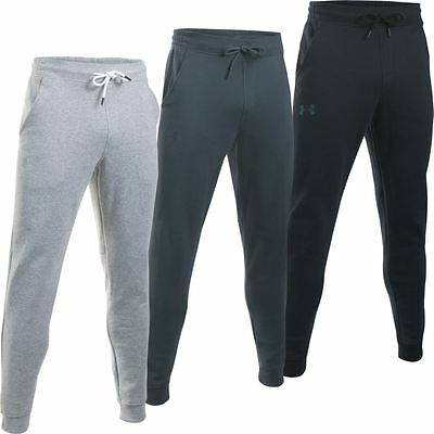 Under Armour 2017 Storm Rival Fleece Joggers Training Pants / Tracksuit Bottoms