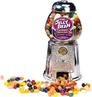 The Jelly Bean Factory Machine with Jelly Beans 600g