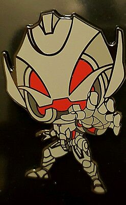 Nycc 2016 Marvel Exclusive Ultron Pin