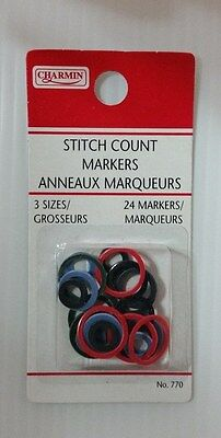 Stitch Count Markers