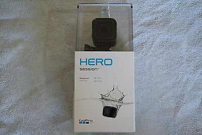 GoPro Hero Session Camcorder Action Camera