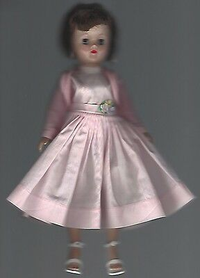 VOGUE JILL IN 1958 3161 OUTFIT EXCELLENT  Very hard to find  PLEASE READ