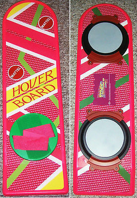 """Back to the Future 2 Hoverboard Prop Replica (does not fly) 28""""L X 8"""" W"""