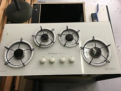 Westinghouse gas hotplate 930x450mm