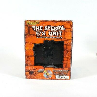 HPI CAN YOU IMAGINE Special FX Unit Sound to Light Show Magic Lamps Christmas