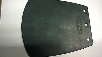 Honda CB92 CA95 front fender mud rubber flap splash OEMH22004 HN