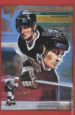 Sports Personalities (1991) #7 FN