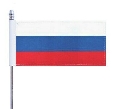 Russian Federation Russia Ultimate Table Flag