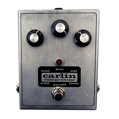 Carlin Compressor KIT