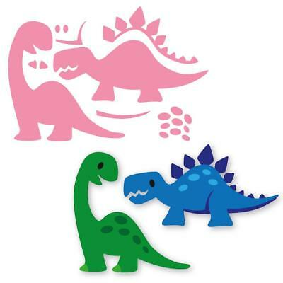 marianne design collectables die set ELINES Dino dinosaur COL1400